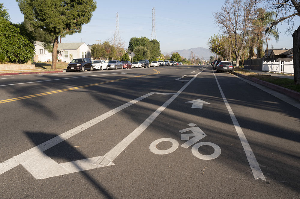 Building Better Bikeways