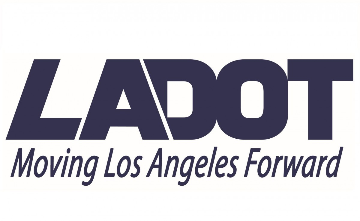 LADOT Moving Los Angeles Forward