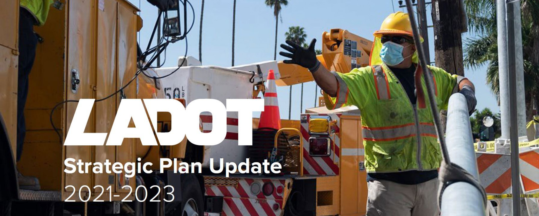 LADOT Strategic Plan 2021-2023