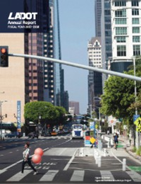 LADOT FY 2017-2018 Annual Report
