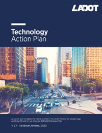 Technology Action Plan - January 2020
