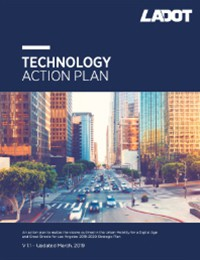Technology Action Plan - March 2019