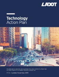 Technology Action Plan - November 2019